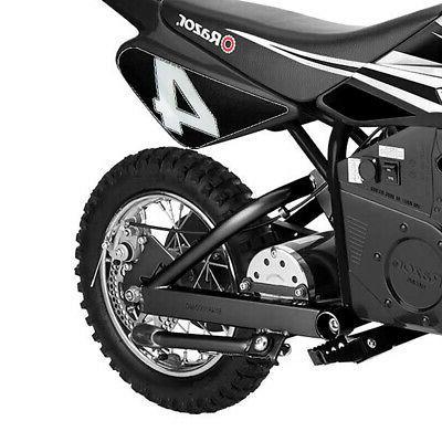 Razor MX650 Steel Dirt for