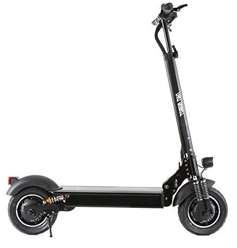 nanrobot d4 speed electric scooter