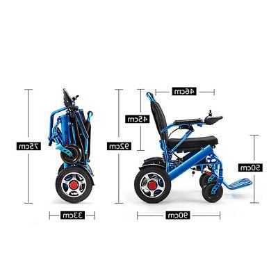 NEW Portable Folding Mobility Electric