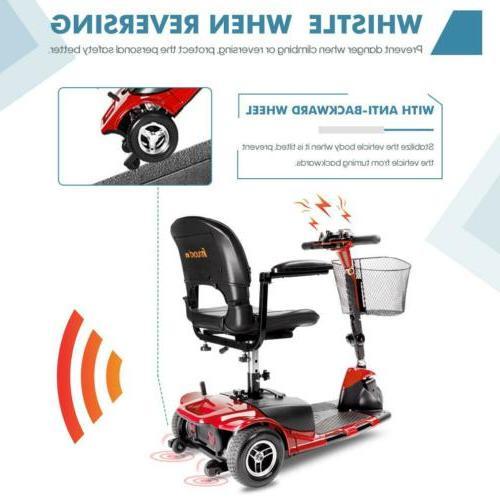 NEW 3-Wheel Electric Device