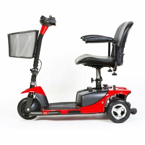 new 3 wheel mobility scooter electric powered
