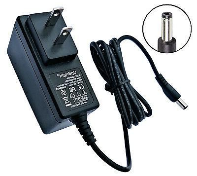 new ac adapter for pulse performance products