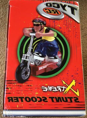 NEW & SEALED 2001 R/C RADIO CONTROL *