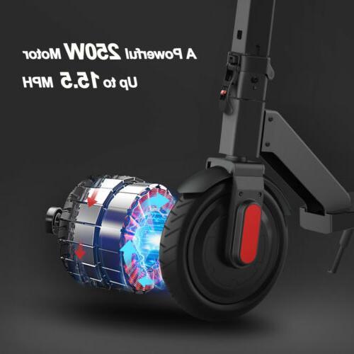 Megawheels New Electric 250W Ultralight S5