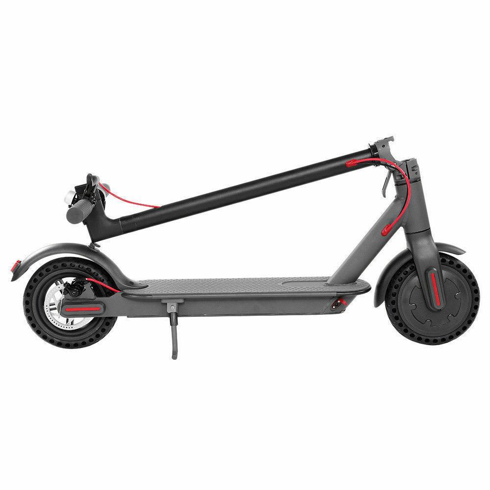 New Folding Electric E-Scooter Skateboard DL0