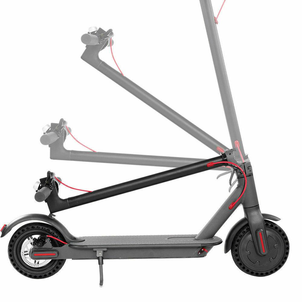New Folding Electric E-Scooter Great Value Skateboard DL0