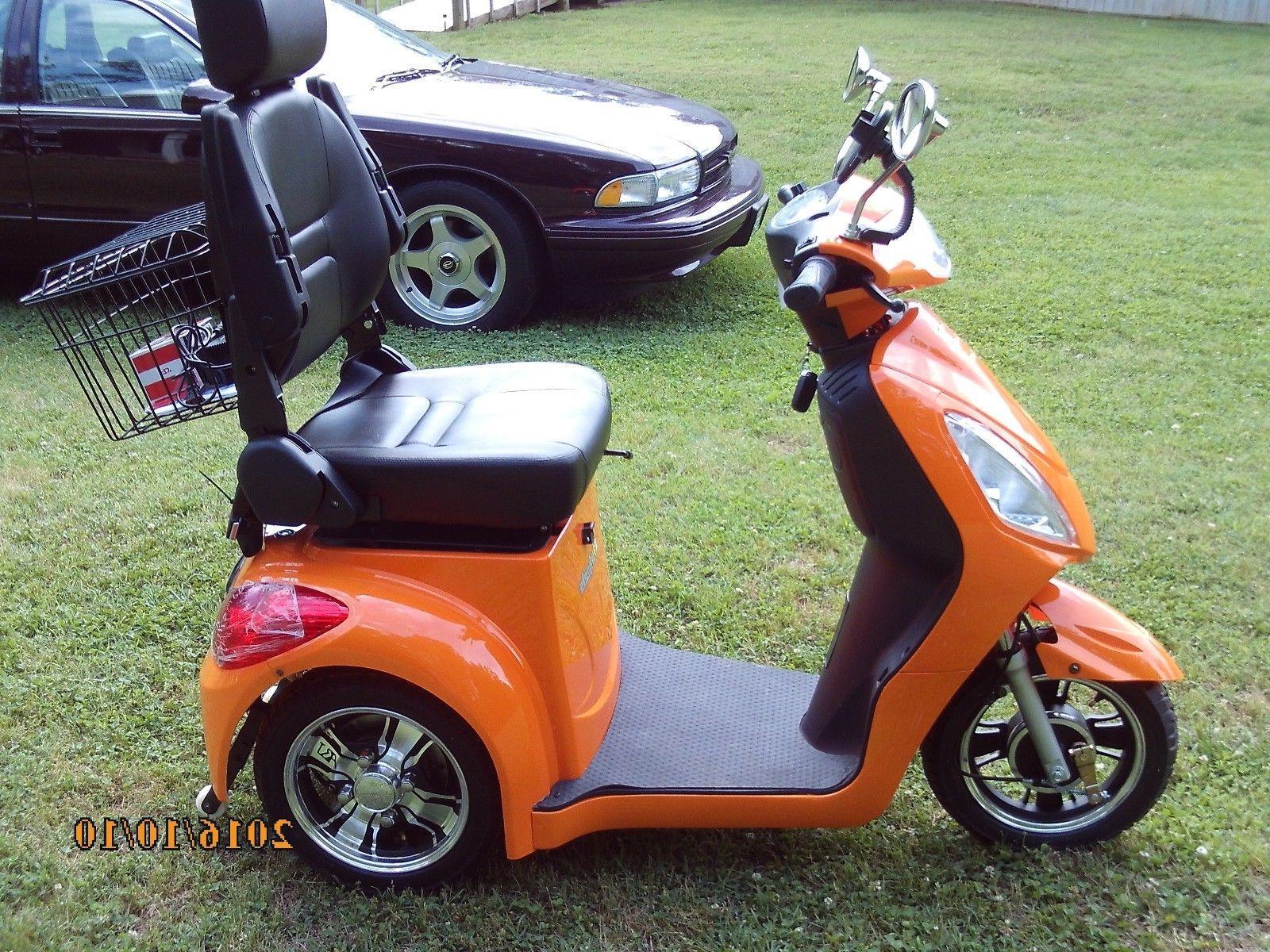 new heavy duty e wheel electric 3
