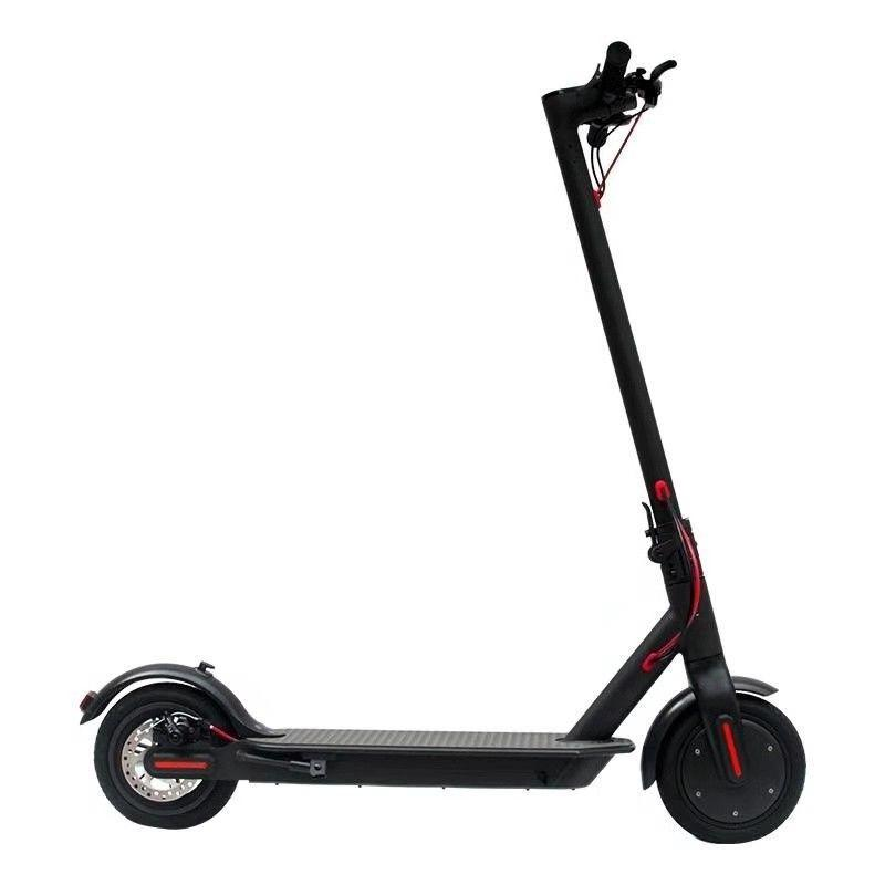 new hoveroid electric folding kick scooter 18mph
