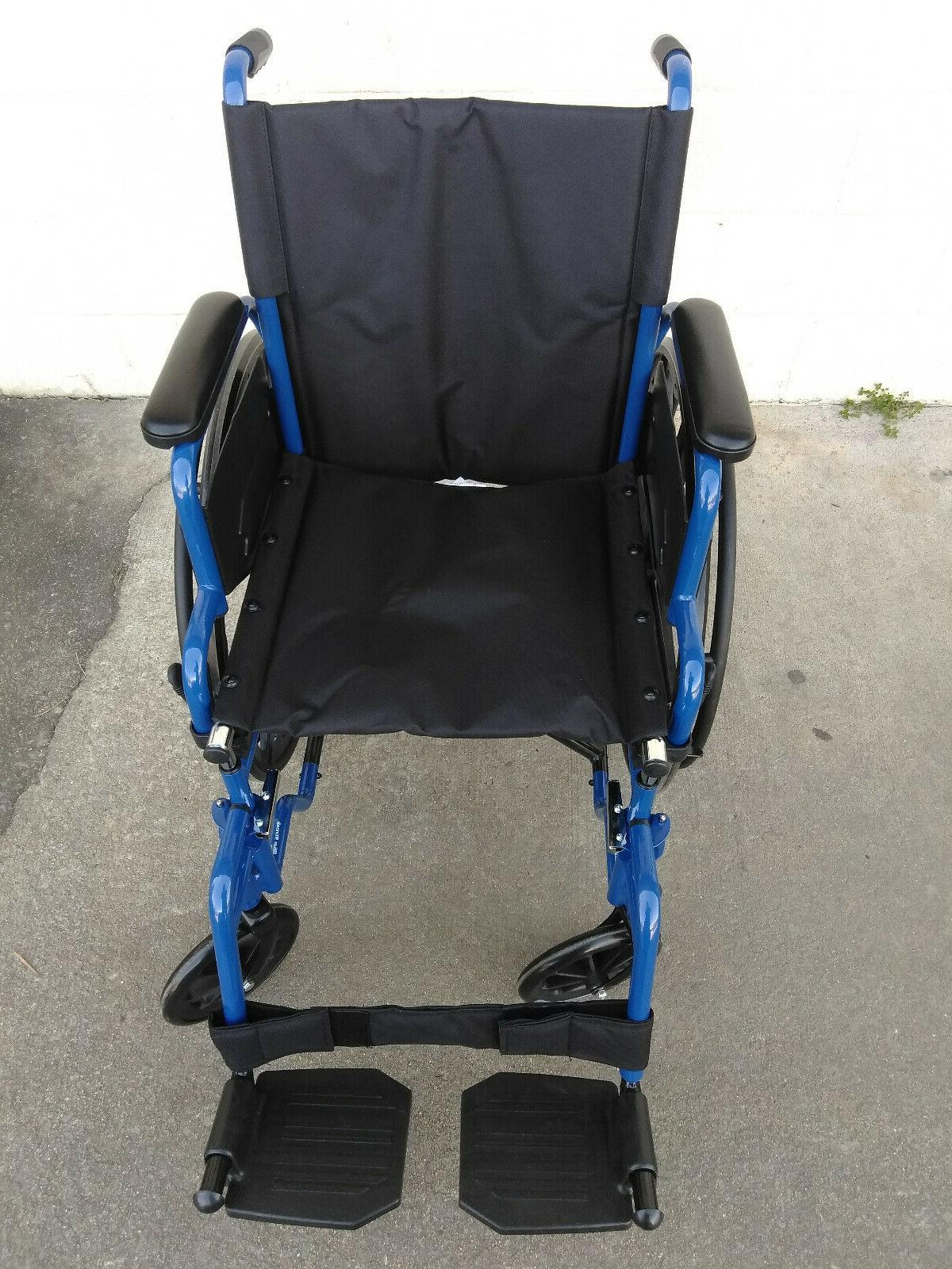 NEW Drive Streak Flip Desk Footrests, Seat