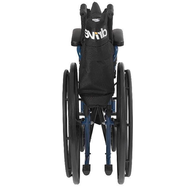 NEW Medical Streak Wheelchair Flip Desk Seat
