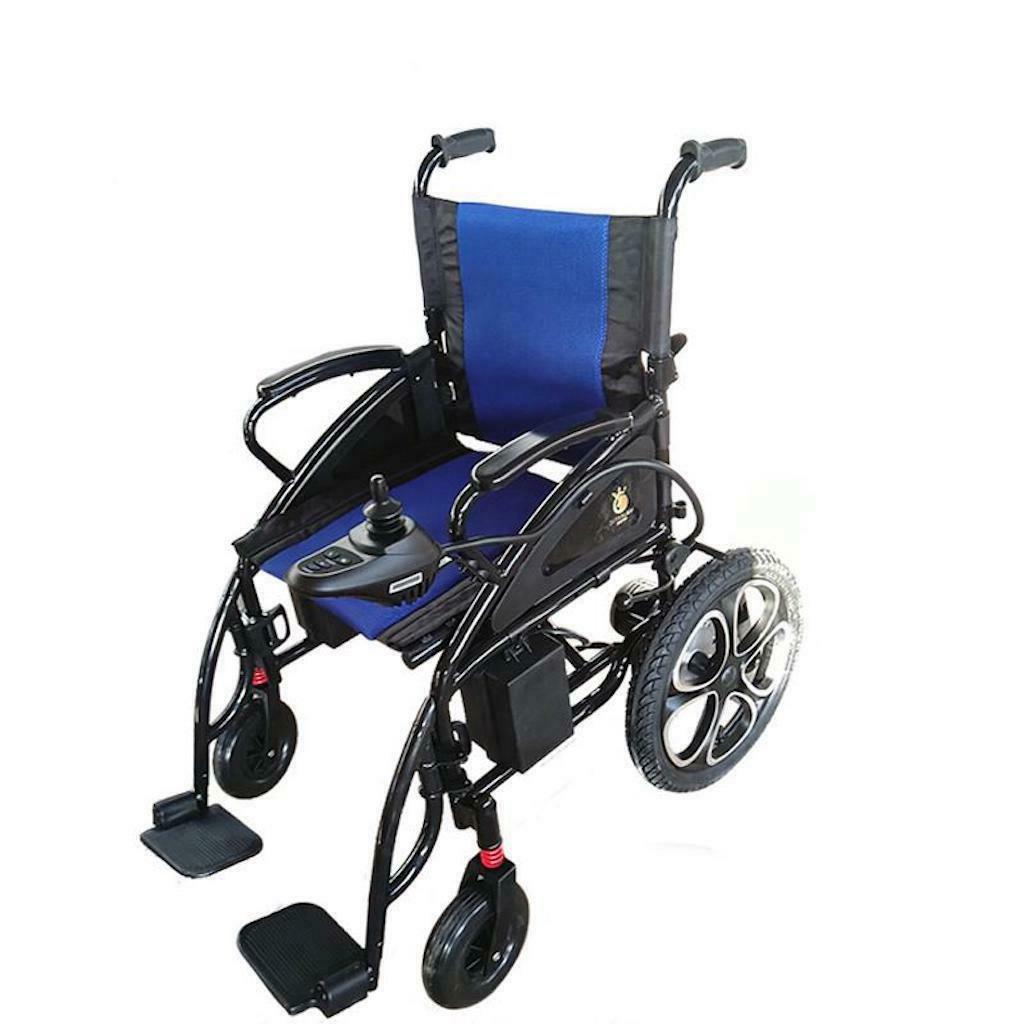 New Premium Electric Wheelchairs 2019