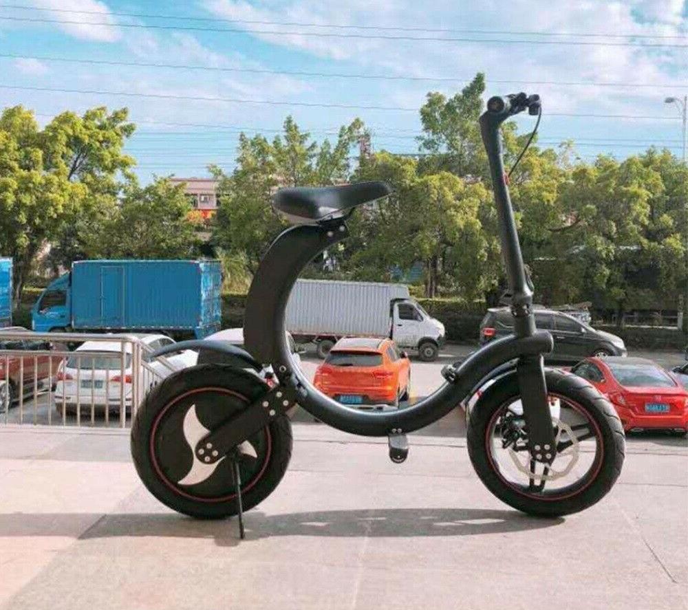 Newest 500W Bike