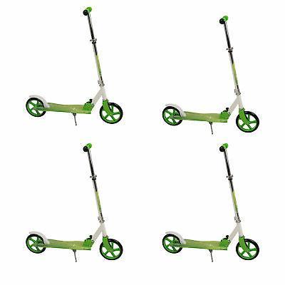 nextgen scooters 2 wheel kids foldable aluminum