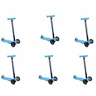 nextgen scooters 3 wheel beginners preschool kids