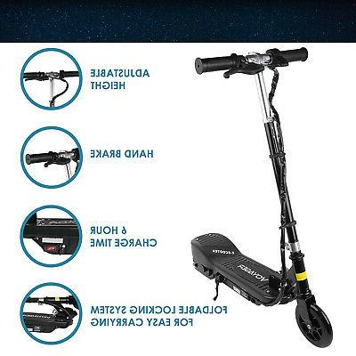 Voyager Foldable Electric