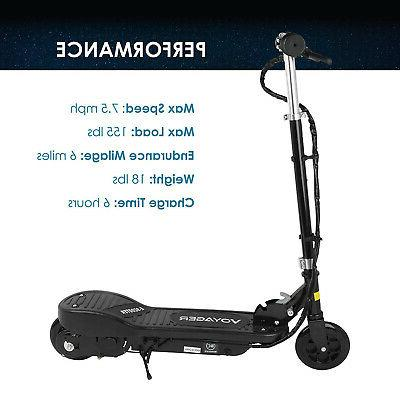 Voyager Rider Foldable Electric for &
