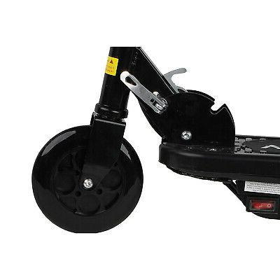 Voyager Foldable Electric Scooter for &