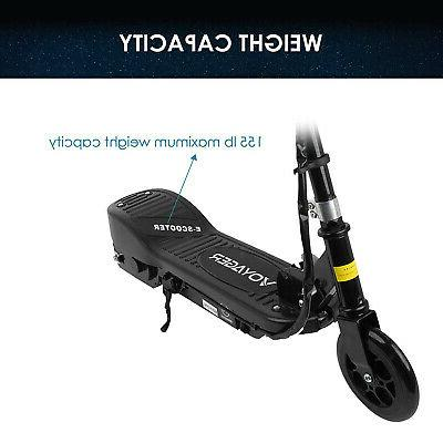 Voyager Night Rider Electric Scooter for &