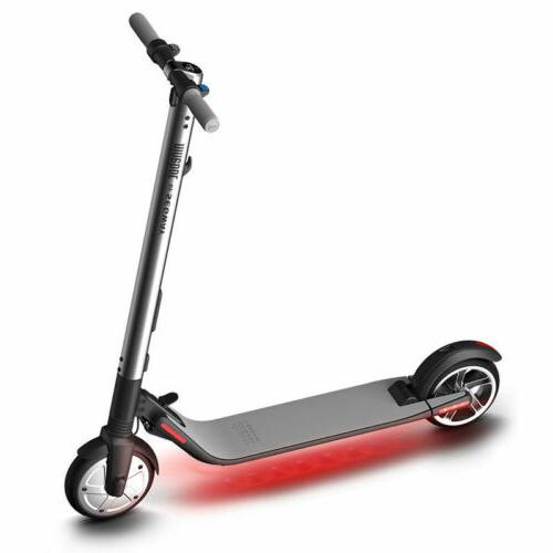 Ninebot Electric kickscooter 300 App 2018
