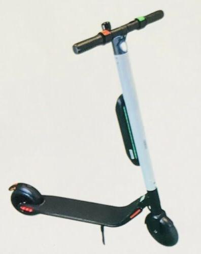 ninebot es4 electric non folding kickscooter bluetooth