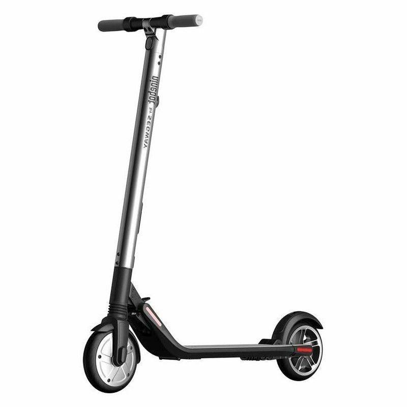 NEW Segway Kick Scooter - Control & Bluetooth