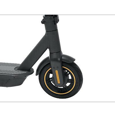 Scooter, Kick