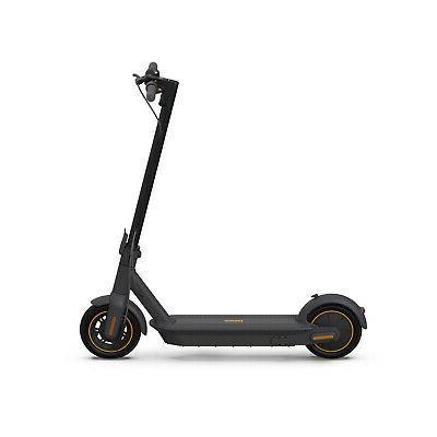 Segway MAX Scooter, Portable Kick
