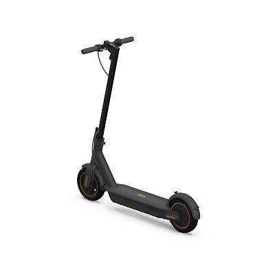 Segway MAX Electric Scooter, Commuting Kick