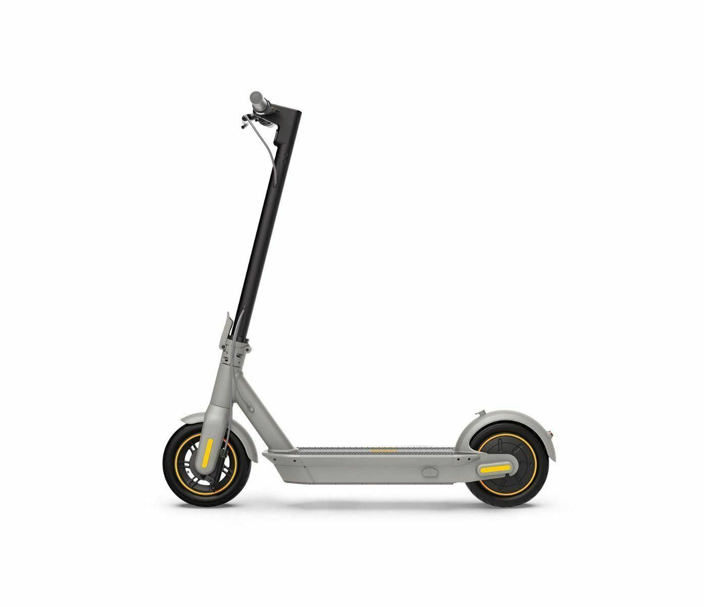 Segway Ninebot MAX G30LP Electric Kick Scooter | MAX Speed 1