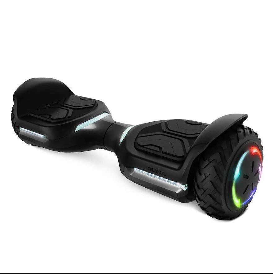 nitro self balancing scooter ul 2272 certified
