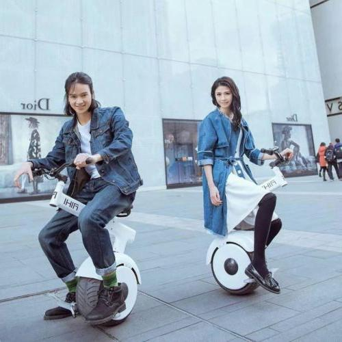 one wheel scooter 800w fat tire electric