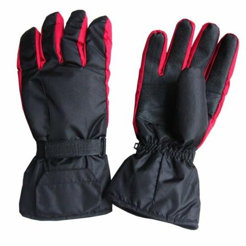 Outdoor Electric Gloves Motorcycle Scooter Winter