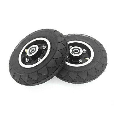 Outdoor Pneumatic Wheel For Dolphin Binglan Sports scooter Tire