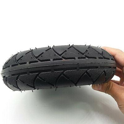 Dolphin scooter Tire