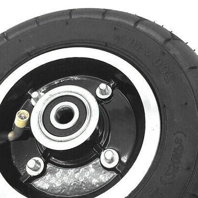 Outdoor For Dolphin Sports scooter Tire