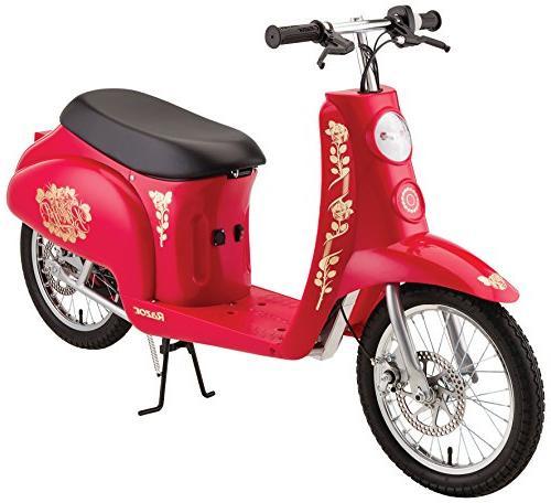 pocket mod bellezza powered ride
