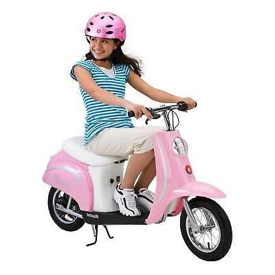 Razor Ride-on Elbow & Pad