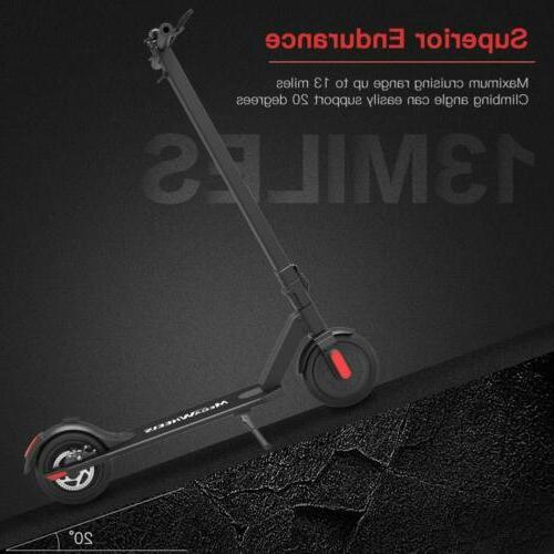 36V 5.8Ah 23Km/h E-Scooter for