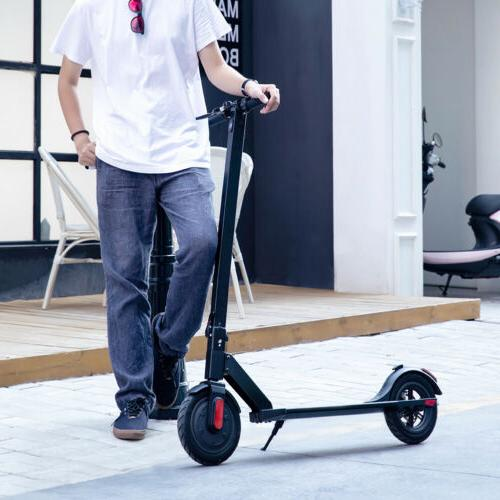 Megawheels Electric 36V E-Scooter for Adults