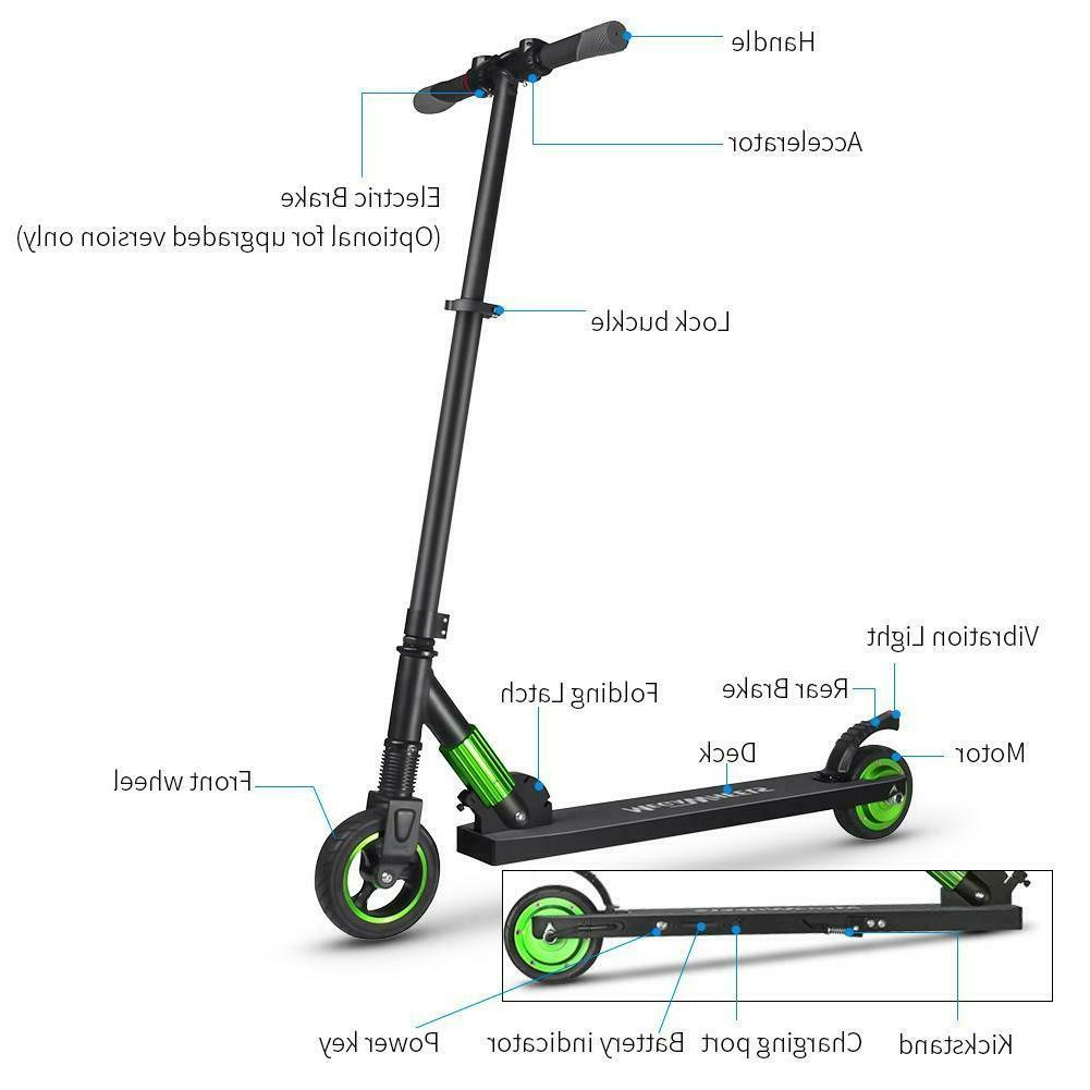 PortableS1 Electric Bike 23 Maximum