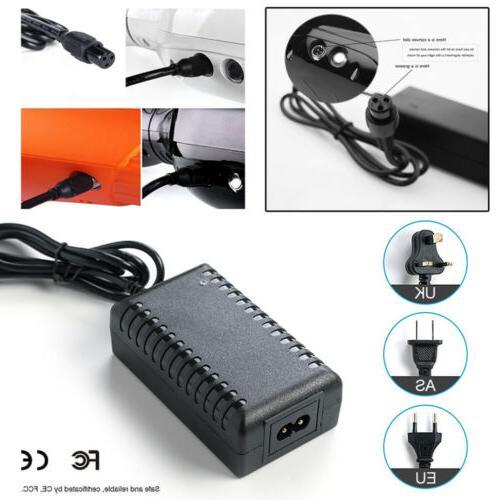 For Electric Power Charger 2A IGO