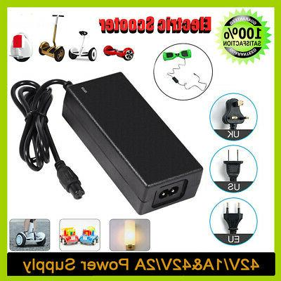 power adapter battery charger for smart balance