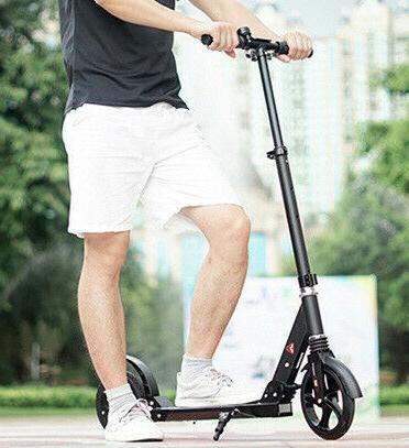 E-Scooter Lightweight Fordable