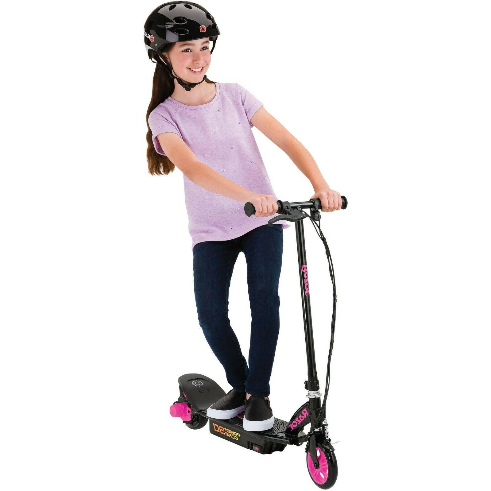 Razor Electric-Powered Scooter