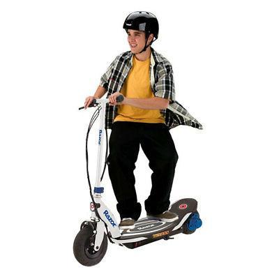 Razor Power Kids Ride Motorized Electric Powered Toy, Blue