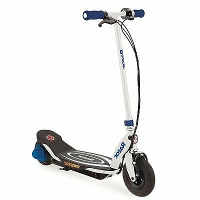 Razor Core E100 Kids Ride Electric Powered Toy, Blue