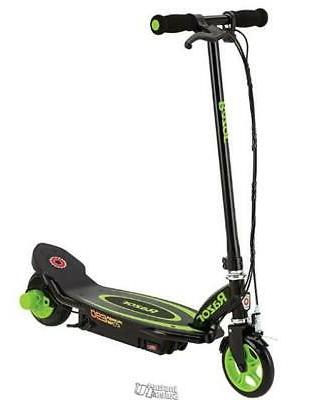 Razor-Power Core E90 Electric Scooter - Hub Motor, Up to 10