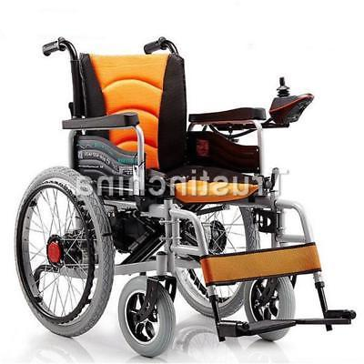 Portable Power Electric Wheelchairs Dual