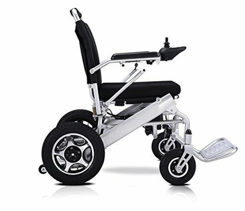 Power Wheelchairs Lightweight Wheelchair Scooter