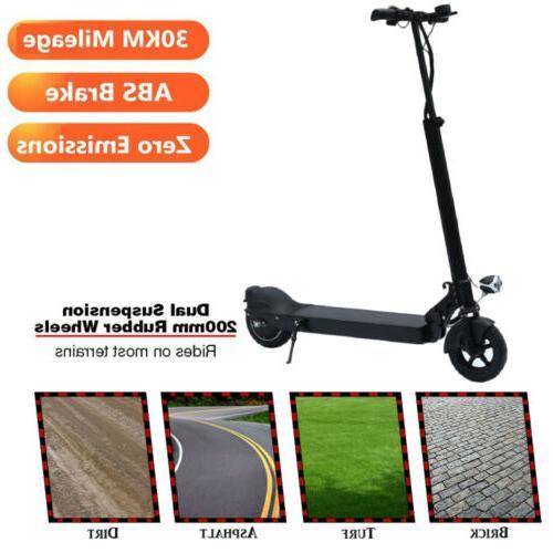 pro aluminum complete stunt kick adult scooter